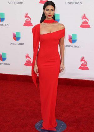 Roselyn Sanchez - 17th Annual Latin Grammy Awards in Las Vegas