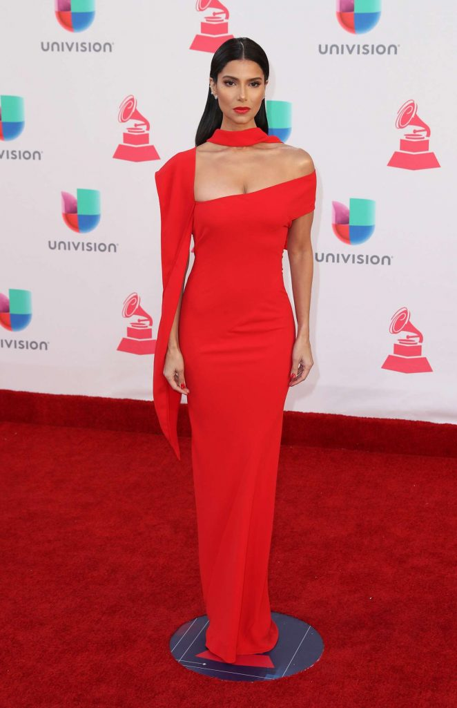 Roselyn Sanchez - 17th Annual Latin Grammy Awards in Las Vegas