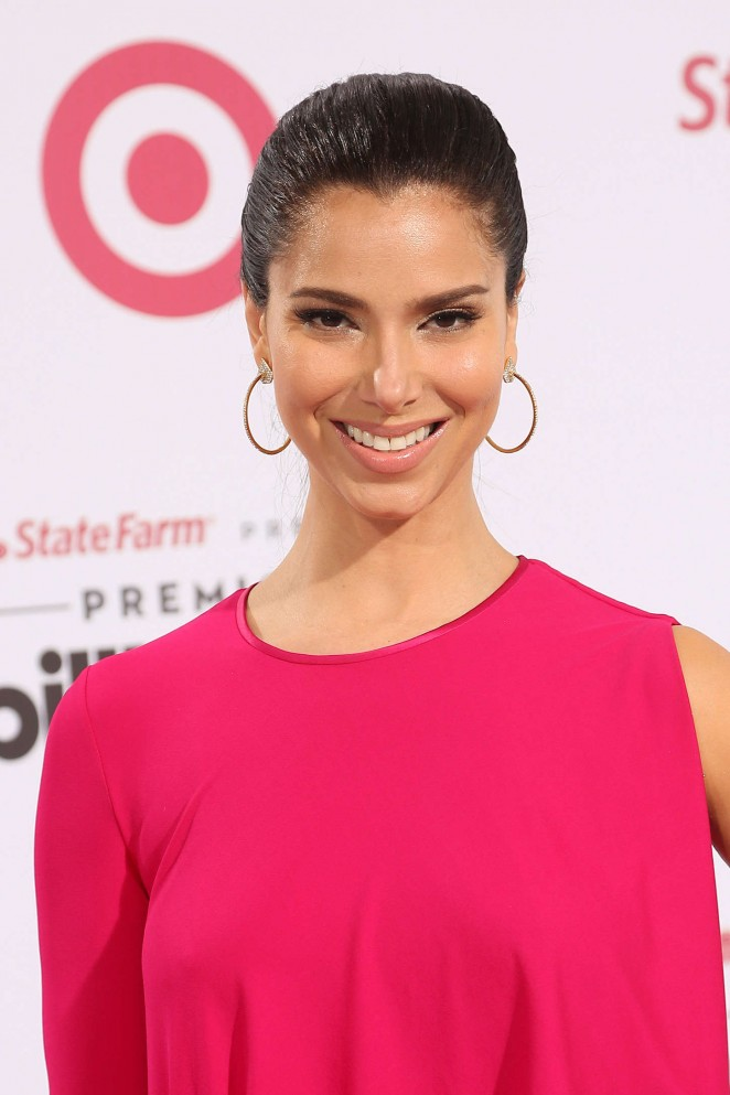 Roselyn Sanchez: 2015 Billboard Latin Music Awards -01