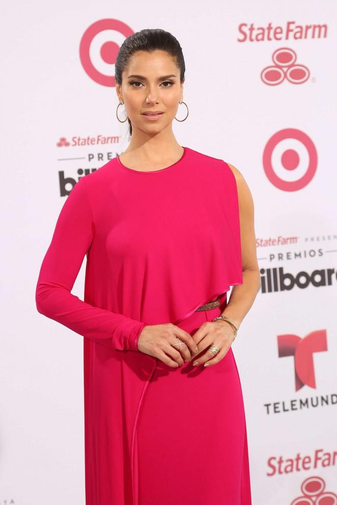 Roselyn Sanchez: 2015 Billboard Latin Music Awards -02