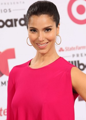 Roselyn Sanchez - 2015 Billboard Latin Music Awards in Miami