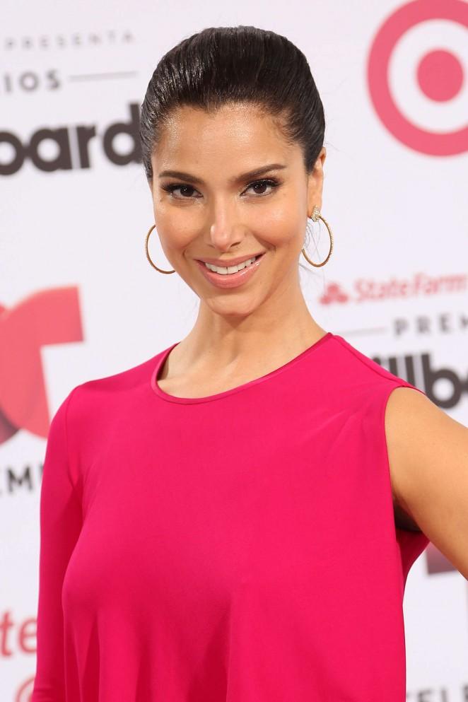 Roselyn Sanchez - 2015 Billboard Latin Music Awards in Miami