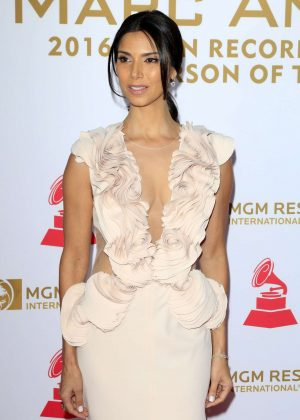 Roselyn Sanchez - 2016 Latin Recording Academy Person of the Year in Las Vegas