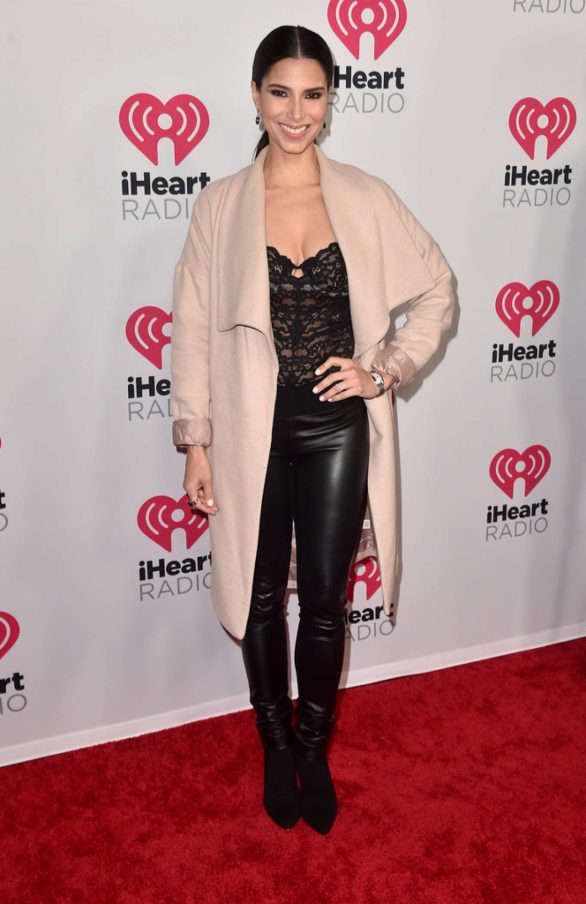 Roselyn Sanchez - 2020 iHeartRadio Podcast Awards in Burbank