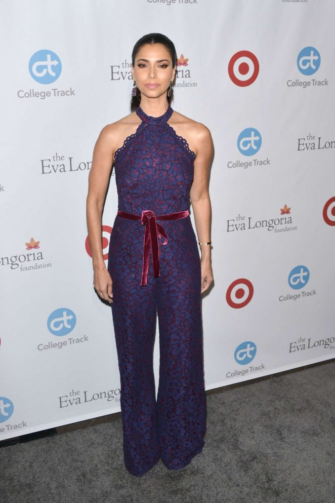Roselyn Sanchez - 5th Annual Eva Longoria Foundation Dinner in LA