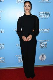 Roselyn Sanchez - 9th Annual American Humane Hero Dog Awards in Beverly Hills