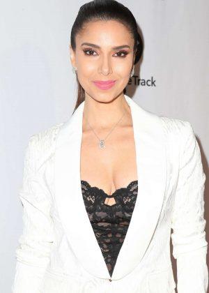 Roselyn Sanchez - Eva Longoria Foundation Dinner in Los Angeles