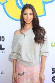 Roselyn Sanchez - 'La Golda' Season 2 Premiere in Los Angeles