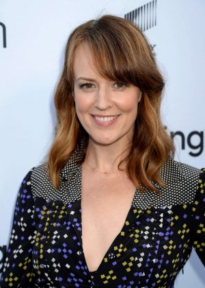 Rosemarie DeWitt - Sony Pictures Television Social Soiree 2016 in Culver City