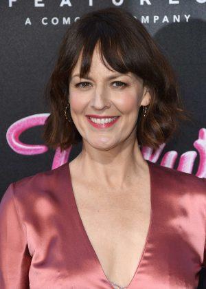 Rosemarie DeWitt - 'Tully' Premiere in Los Angeles