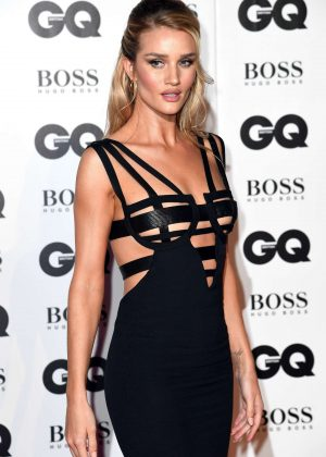 Rosie Huntington Whiteley - 2018 GQ Men of the Year Awards in London