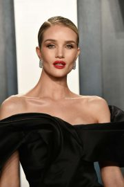 Rosie Huntington Whiteley - 2020 Vanity Fair Oscar Party in Beverly Hills