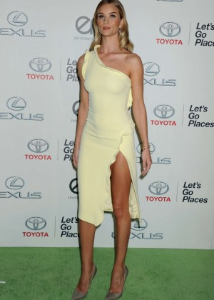 Rosie Huntington Whiteley - 2015 EMA Awards in Burbank