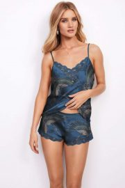 Rosie Huntington Whiteley - Campaign for her 'Autograph' Collection