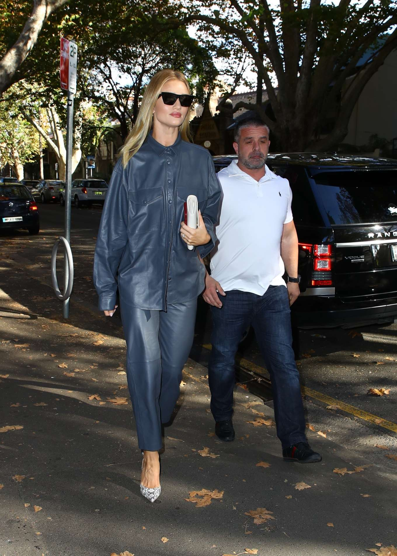 Rosie Huntington Whiteley 2019 : Rosie Huntington Whiteley: Out for coffee in Surry Hills-10