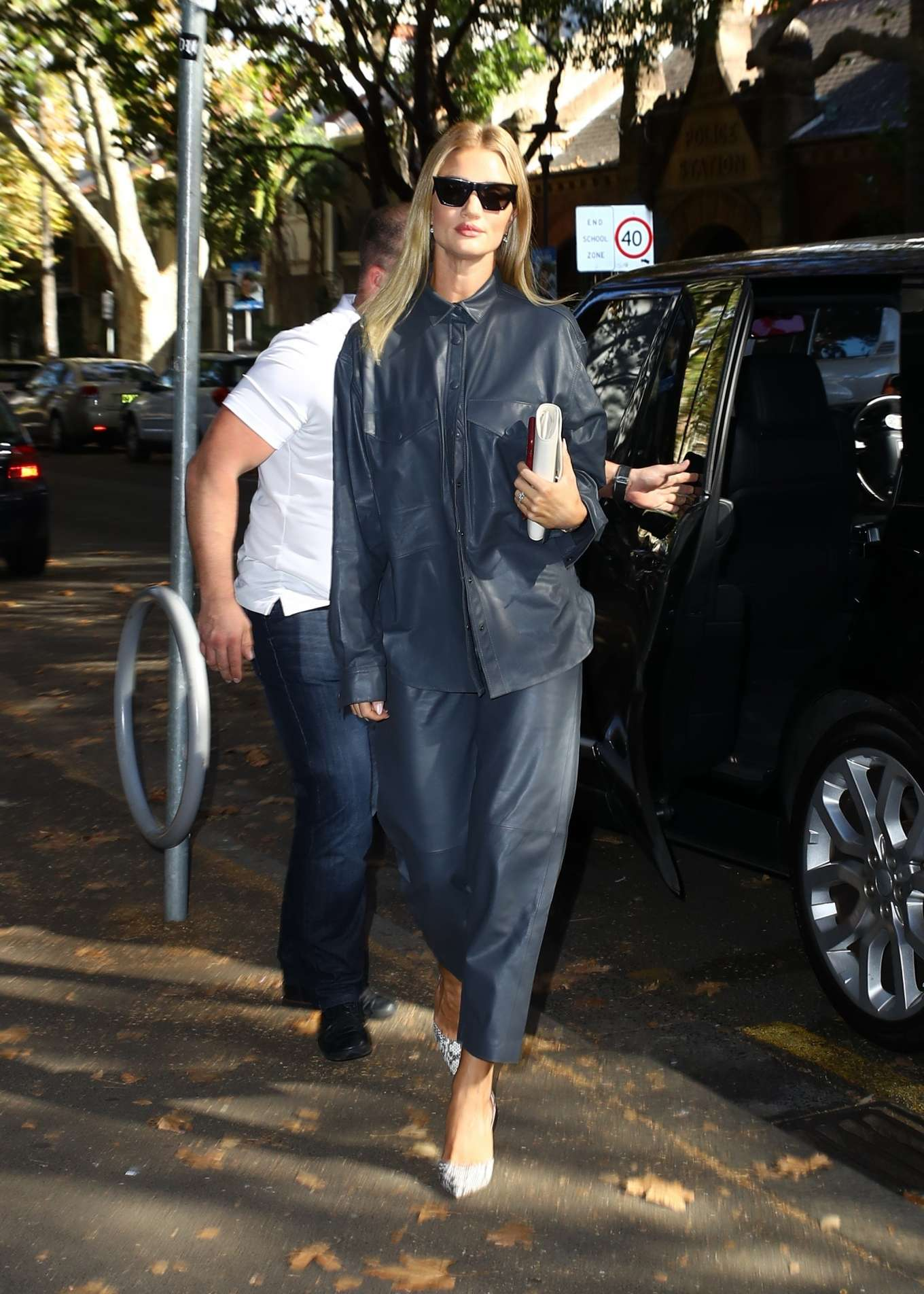 Rosie Huntington Whiteley 2019 : Rosie Huntington Whiteley: Out for coffee in Surry Hills-12