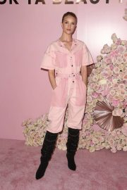 Rosie Huntington Whiteley - Patrick Ta Beauty Launch Party in LA