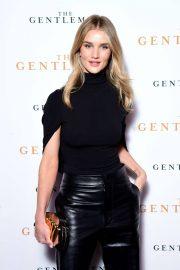 Rosie Huntington Whiteley - 'The Gentleman' Special Screening in London