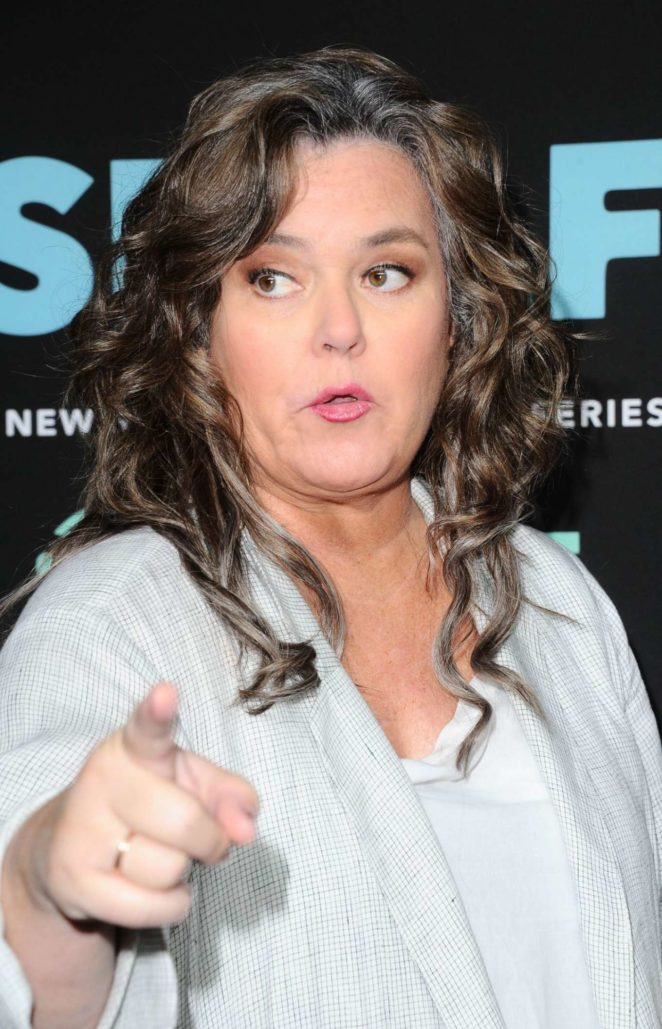 Rosie O Donnell New Haircut Haircuts Models Ideas