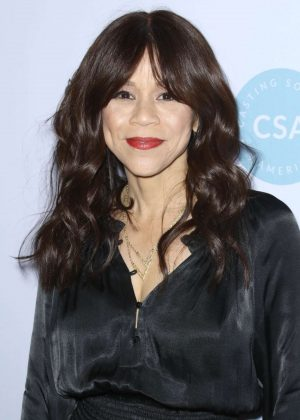Rosie Perez - 2018 Artios Awards in LA