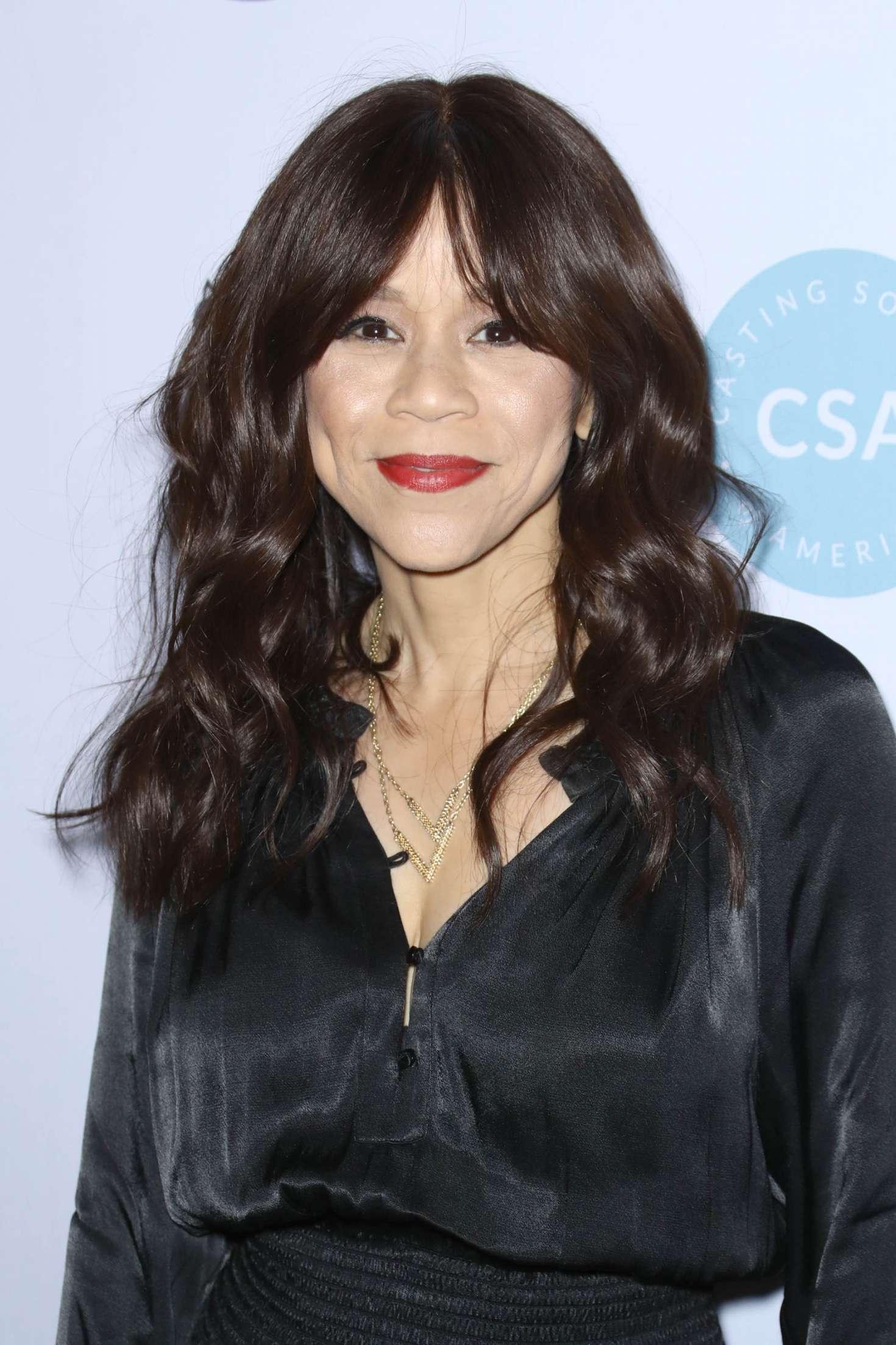 Rosie Perez - 2018 Artios Awards in LA
