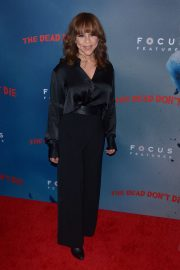 Rosie Perez - 'The Dead Don't Die' Premiere in NYC