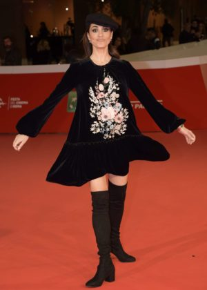 Rossella Brescia - 12th Rome Film Festival in Rome