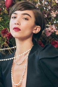 Rowan Blanchard - InStyle US Magazine (April 2020)