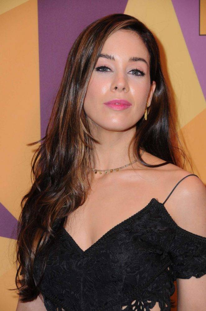 Roxanne McKee – HBO's Official Golden Globe Awards After Party in LA