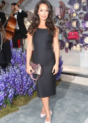 Roxie Nafousi - House Of Dior VIP Party in London