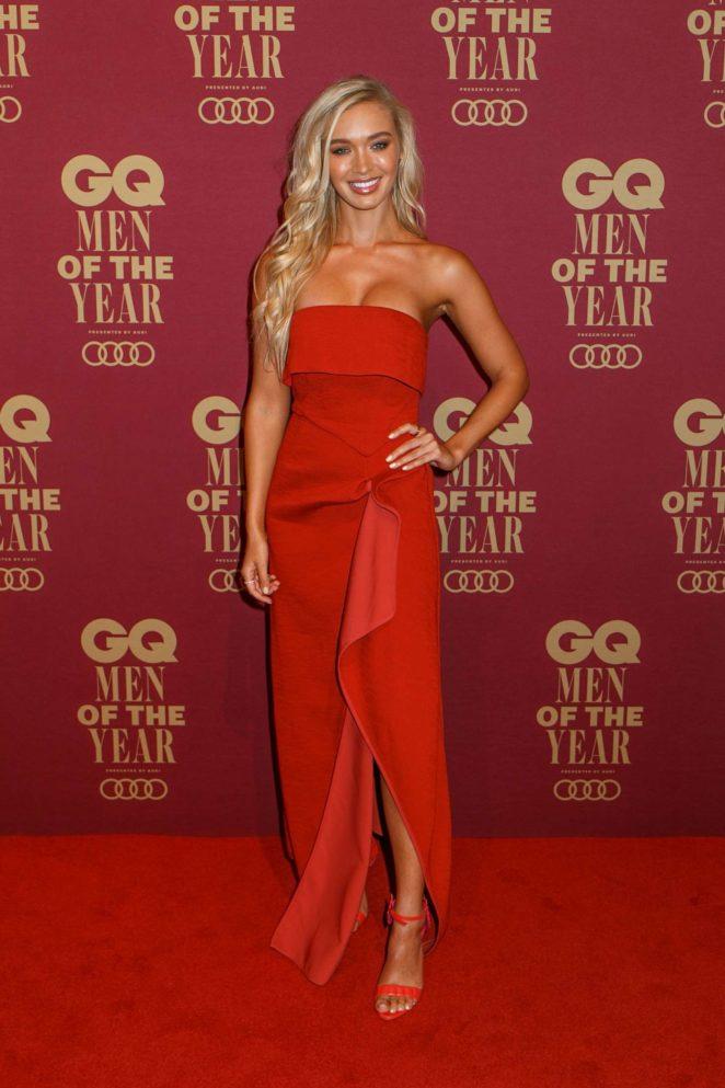 Roxy Horner - 2017 GQ Men Of The Year Awards in Sydney