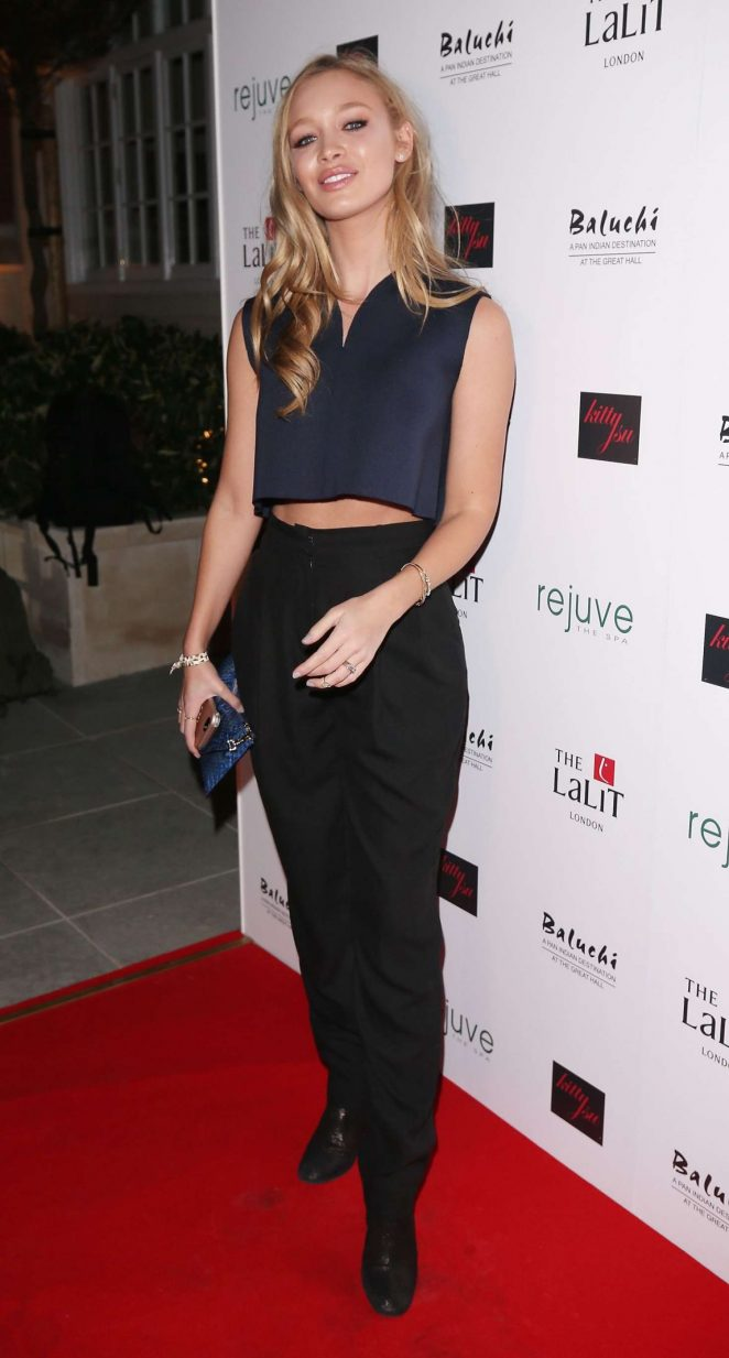 Roxy Horner: Lalit Hotel Launch Party -08