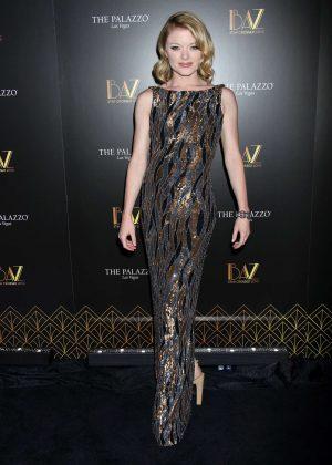 Ruby Lewis - 'BAZ - Star Crossed Love' Opening Celebration in Las Vegas