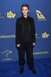Ruby Rose - 2019 Australians In Film Awards in Los Angeles