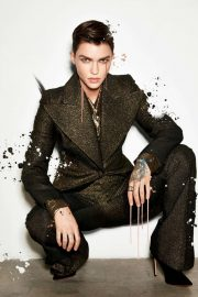 Ruby Rose - Emmy Magazine (October 2019)