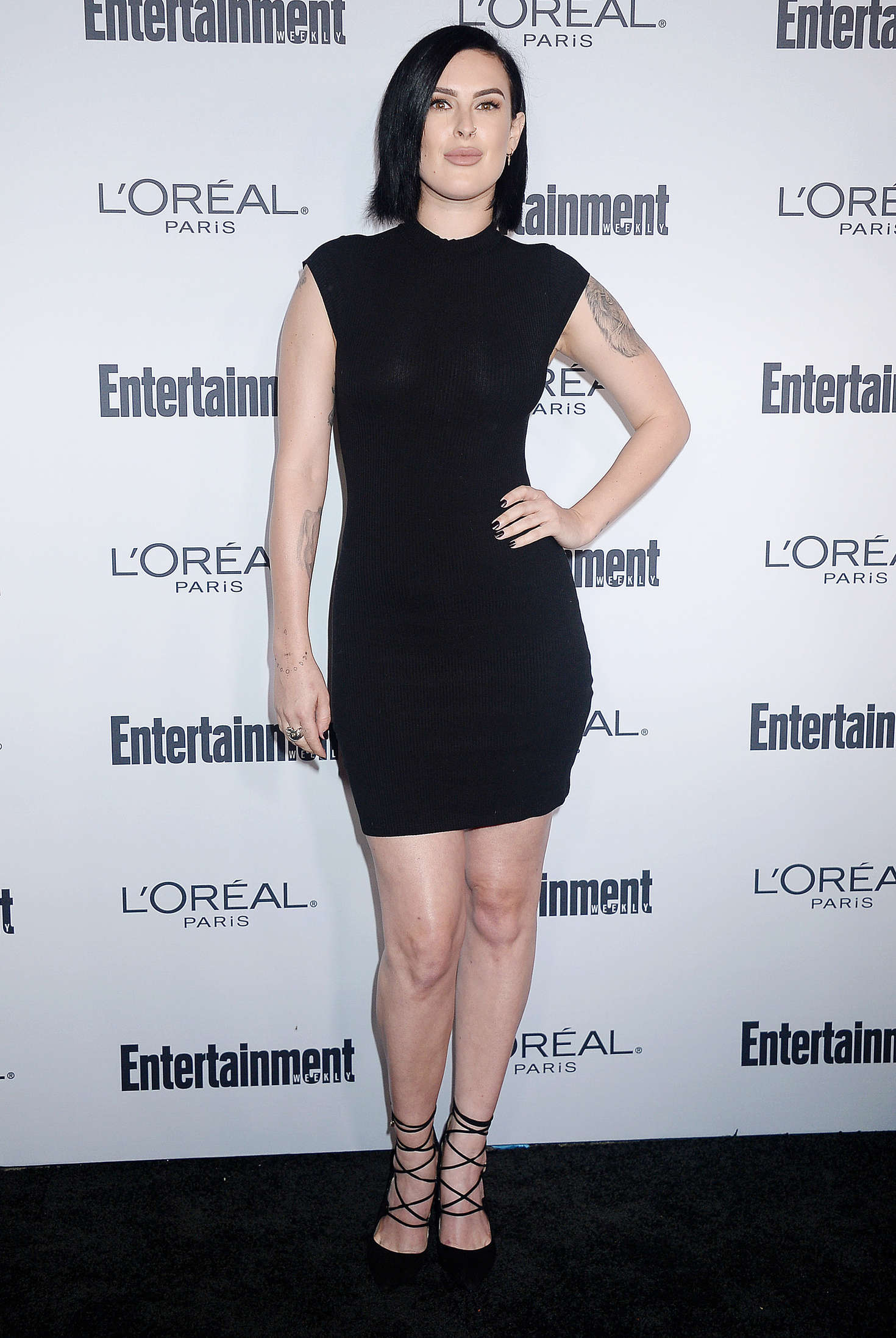 Rumer Willis - 2016 Entertainment Weekly Pre-Emmy Party in Los Angeles