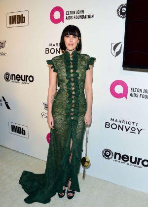 Rumer Willis - 2019 Elton John AIDS Foundation Academy Awards Viewing Party in LA
