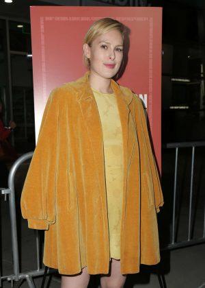 Rumer Willis - 'Assassination Nation' Premiere in Los Angeles