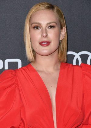 Rumer Willis - Audi Celebrates The 70th Emmys in West Hollywood
