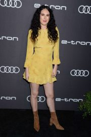 Rumer Willis - Audi Celebrates the 71st Emmy's in Los Angeles