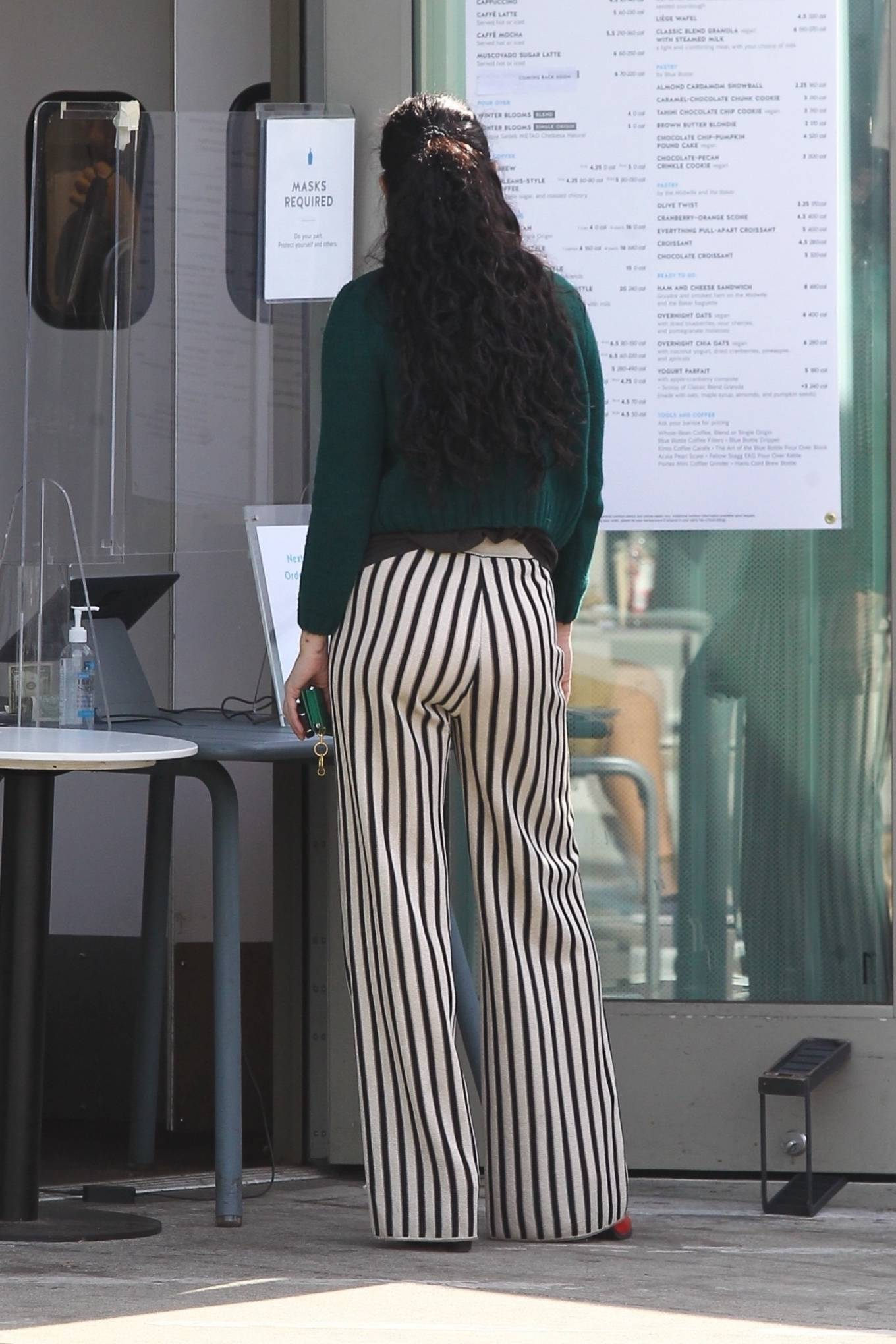 Rumer Willis 2020 : Rumer Willis – Looks pretty while out for a coffee in West Hollywood-12