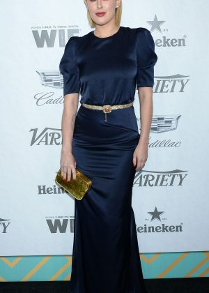 Rumer Willis - Variety and Women in Film Pre-Emmy Party in LA