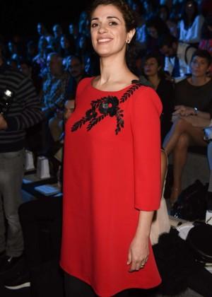 Ruth Gabriel - Mercedes Benz Fashion Week 2016 in Madrid