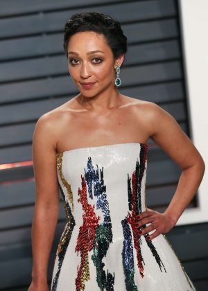 Ruth Negga - 2017 Vanity Fair Oscar Party in Hollywood