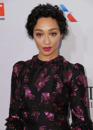 Ruth Negga - BAFTA LA Tea Party 2017 in Beverly Hills