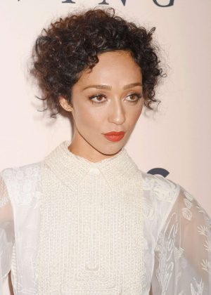 Ruth Negga - 'Loving' Premiere in Los Angeles