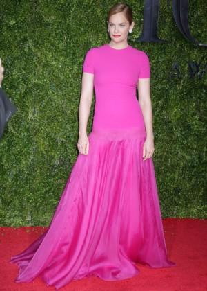 Ruth Wilson - 2015 Tony Awards in New York