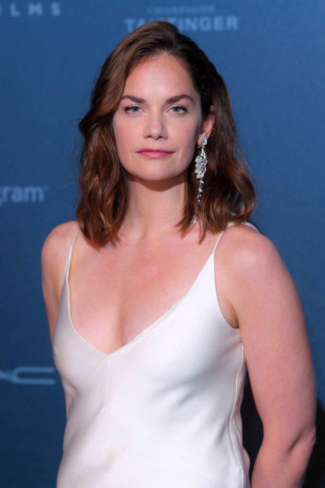 Ruth Wilson – 2017 British Independent Film Awards in London
