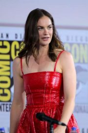 Ruth Wilson - 'Carnival Row' Photocall at Comic Con San Diego 2019