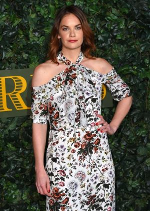 Ruth Wilson - Evening Standard Theatre Awards 2016 in London